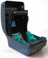 Принтер Zebra GK 420 T термотрансферный_3