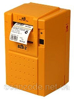 GODEX BZB-2U принтер этикеток, термопринтер штрихкодов