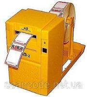 GODEX BZB-2U принтер этикеток, термопринтер штрихкодов_1