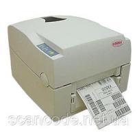 Godex EZ-1100+ / 1200+ / 1300+ — принтер этикеток (штрихкодов) настольный термо / термотрансферный_2