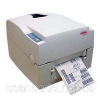 Godex EZ-1100+ / 1200+ / 1300+ — принтер этикеток (штрихкодов) настольный термо / термотрансферный_3
