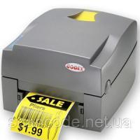 Godex EZ-1100+ / 1200+ / 1300+ — принтер этикеток (штрихкодов) настольный термо / термотрансферный_4