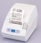 CITIZEN CT-S 280 принтер чековый, термопринтер 58 мм