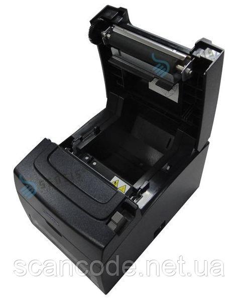 CITIZEN CT-S 310 II принтер чековый, термопринтер чеков 80 мм с автообрезкой