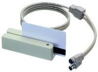 MSR 112 / MSR 120 /MSR 213  / SC 750 считыватель магнитных карт, ридер магнитной полосы