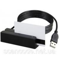 MSR 112 / MSR 120 /MSR 213  / SC 750 считыватель магнитных карт, ридер магнитной полосы_2