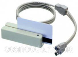 MSR 112 / MSR 120 /MSR 213  / SC 750 считыватель магнитных карт, ридер магнитной полосы_4