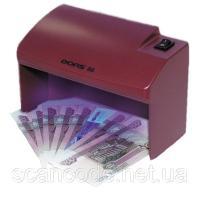 Dors 60 детектор валют ультрафиолетовый_3