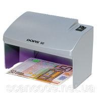 Dors 60 детектор валют ультрафиолетовый_4