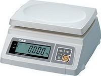 Весы фасовочные CAS SW_0