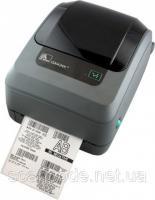 Принтер Zebra GX 430T_2