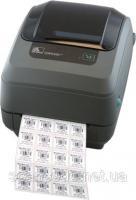 Принтер Zebra GX 430T_3