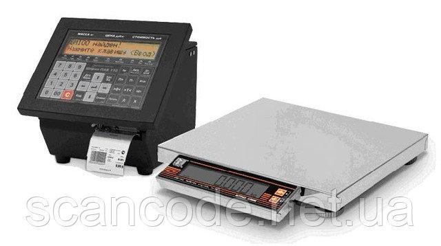 Комплекс этикетировочный Штрих-ПАК 110, препакинг принтер
