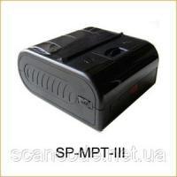 MPT III портативный чековый принтер bluetooth (ширина до 80 мм)_0