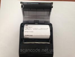 MPT III портативный чековый принтер bluetooth (ширина до 80 мм)_2