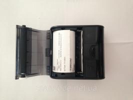 MPT III портативный чековый принтер bluetooth (ширина до 80 мм)_3