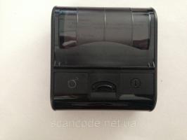 MPT III портативный чековый принтер bluetooth (ширина до 80 мм)_4