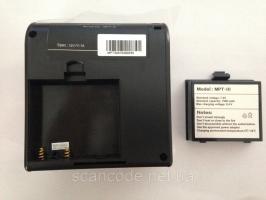 MPT III портативный чековый принтер bluetooth (ширина до 80 мм)_5