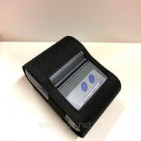 MPT II портативный чековый принтер bluetooth (ширина 58 мм)_0