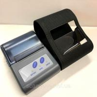 MPT II портативный чековый принтер bluetooth (ширина 58 мм)_1