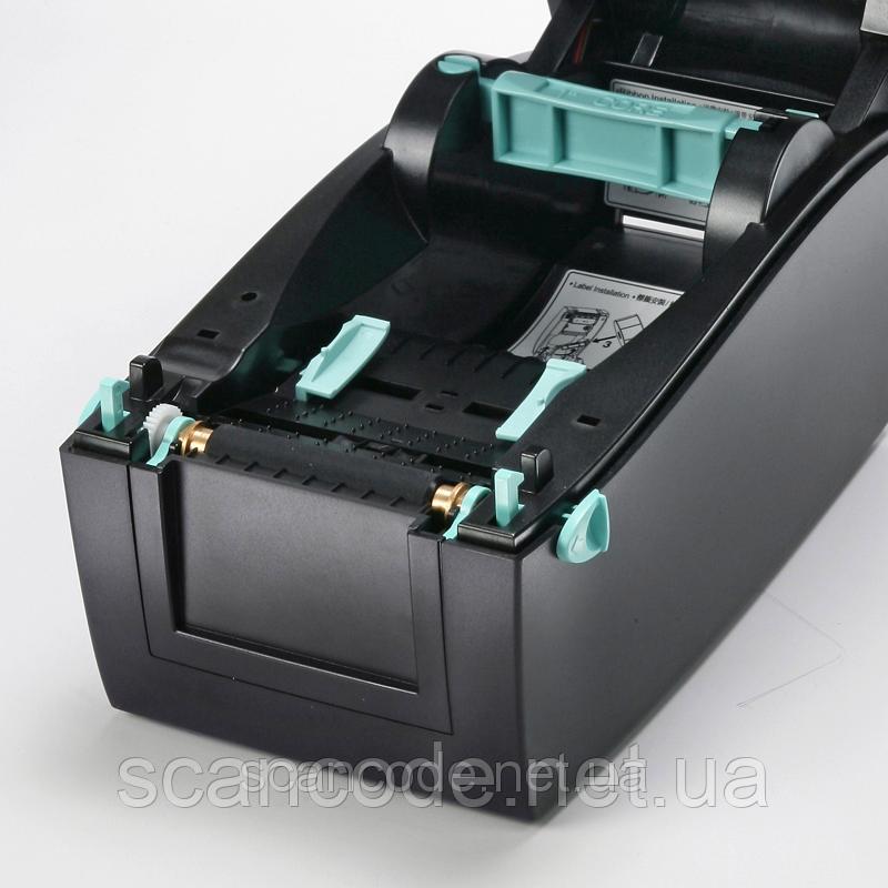 Принтеры штрих кода Godex RT200/RT200i/RT230/RT230i