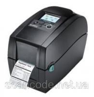 Принтеры штрих кода Godex RT200/RT200i/RT230/RT230i_0