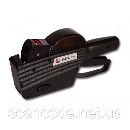 Этикет-пистолет PH8 (однострочный)