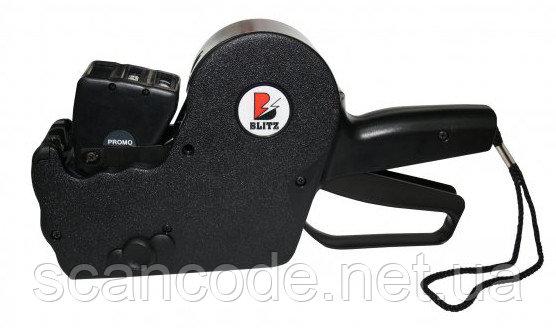 Этикет-пистолет Blitz Promo 35mm (двухстрочный)