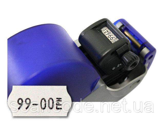 Этикет-пистолет Swing 2212 (однострочный)