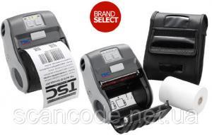 Мобильный принтер этикеток TSC Alfa 3R_2