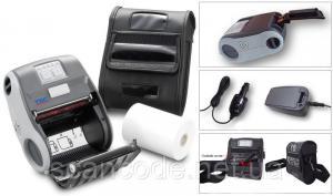 Мобильный принтер этикеток TSC Alfa 3R_4