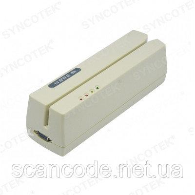Энкодер магнитной полосы и чип карт SC-2600 комбинированный