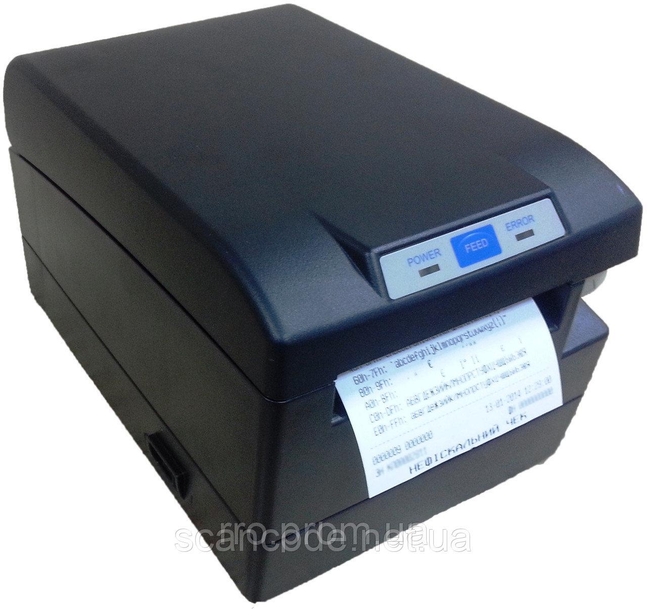 Фіскальний принтер Екселліо FP-2000 (КСЕФ)
