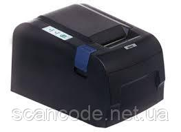 POS 58IV чековый принтер 58мм без обрезки, термопринтер
