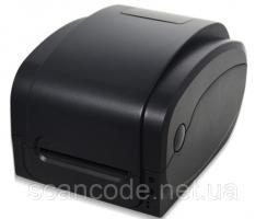 Принтер этикеток GP-1125T термотрансферный_2