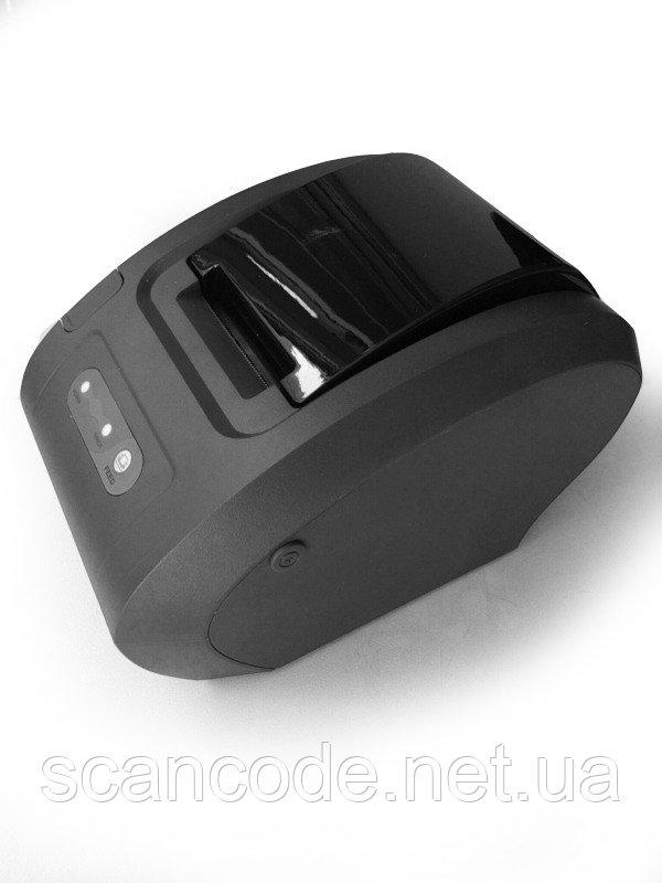 Чековый принтер GP58130IVC 58 мм с автообрезкой