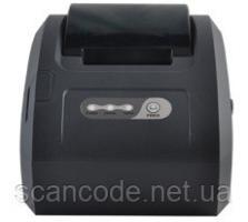 Чековый принтер GP58130IVC 58 мм с автообрезкой_2