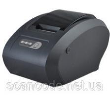 Чековый принтер GP58130IVC 58 мм с автообрезкой_3
