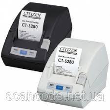 Фискальный регистратор с КСЕФ Екселліо FP-280