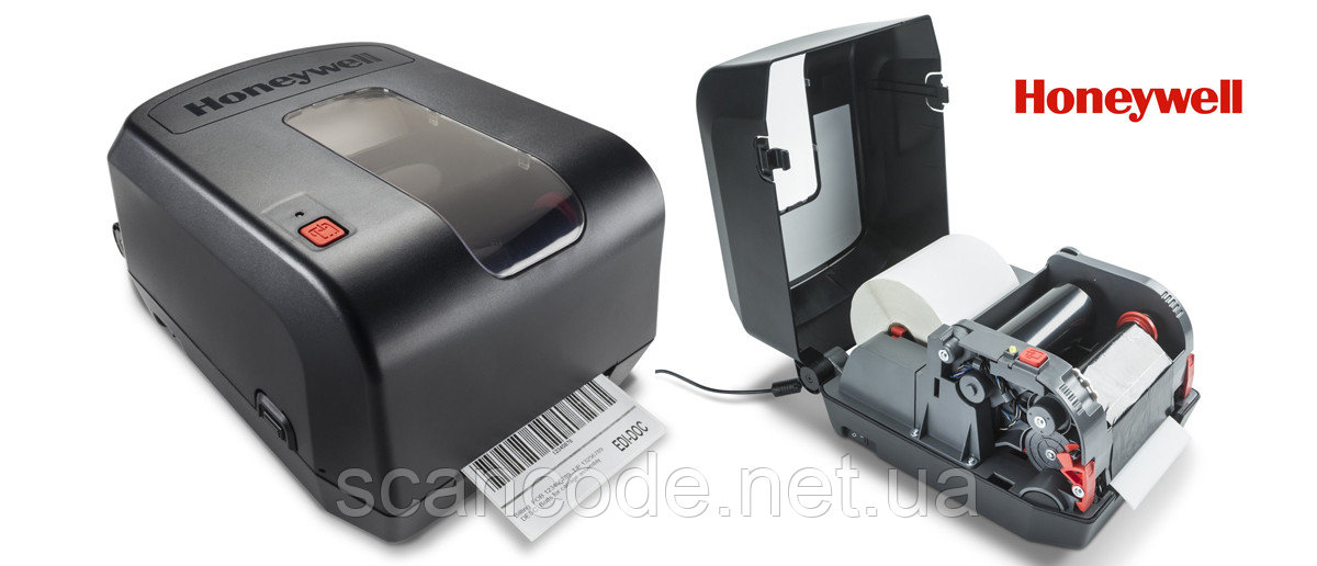 Honeywell PC42t USB