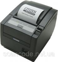 Citizen CT-S601 чековый принтер_2