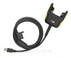 Snap-on кабель с автомобильной зарядкой к Cipherlab 9700_1
