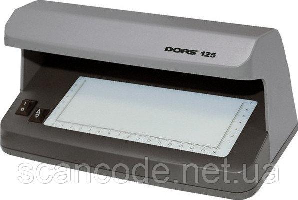 Ультрафиолетовая лампа 6W Dors