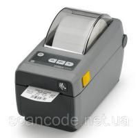 Принтер этикеток Zebra ZD410_0