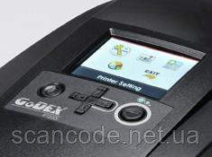 Принтер Godex RT200 (без коробки, новый в полном комплекте)_1