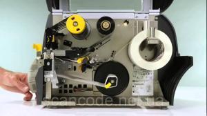 Промышленная ZEBRA ZT-410_2