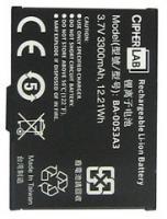 Аккумулятор к 9200 Cipherlab_0