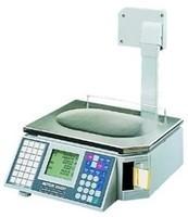 Весы электронные с печатью этикеток Mettler Toledo Tiger 15D 3600 б/у
