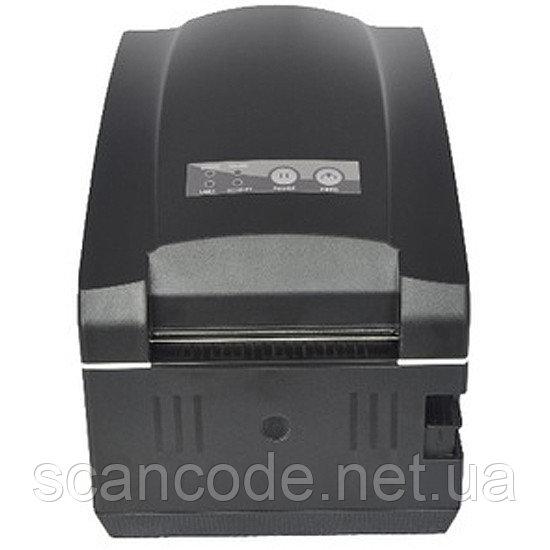 Чеково-этикеточный принтер A83i