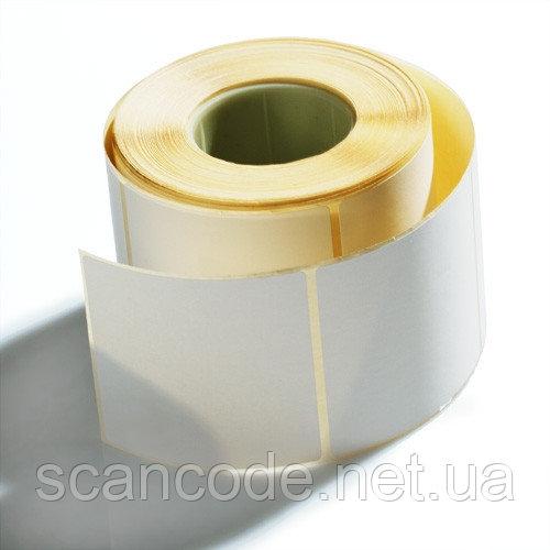 Этикетка 120х203 полуглянец каучуковый клей
